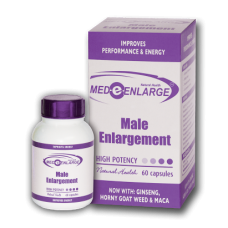 MED e ENLARGE 15 CAPSULES