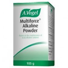A. VOGEL MULTIFORCE ALKALINE POWDER | 105g