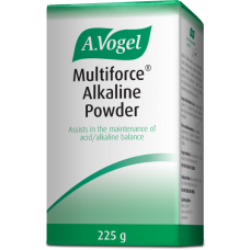 A. VOGEL MULTIFORCE ALKALINE POWDER | 225g