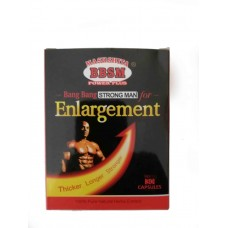 BANG BANG STRONGMAN ENLARGEMENT | 30 CAPSULES