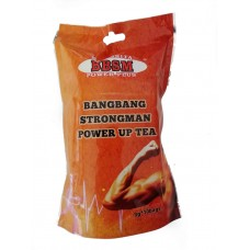 BANG BANG STRONGMAN TEA | 10 TEABAGS