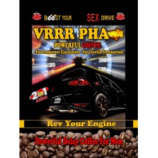 VRRR PHA POWERFUL COFFEE