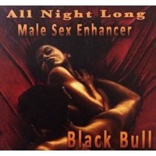 BLACK BULL MALE SEX ENHANCER