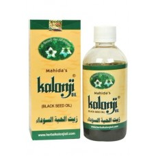 KALONJI BLACK SEED OIL | 100ml