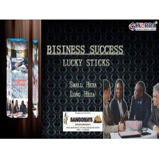 BUSINESS SUCCESS LUCKY STICKS