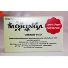 PURE MIRACLE MORINGA SOAP