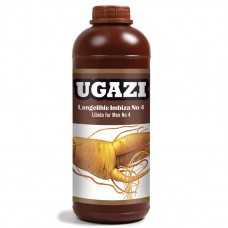 UGAZI LIBIDO FOR MEN NO.4