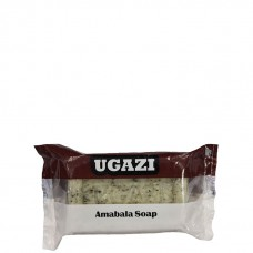 UGAZI AMABALA SOAP (PIMPLE AND BLACK MARK)