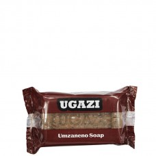 UGAZI UMZANENO SOAP (BROWN)